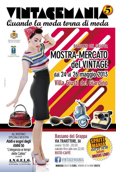 Vintagemania 2013