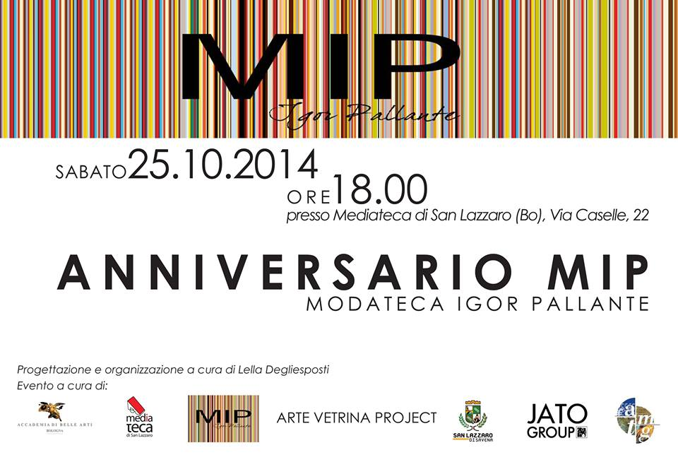 anniversario MIP